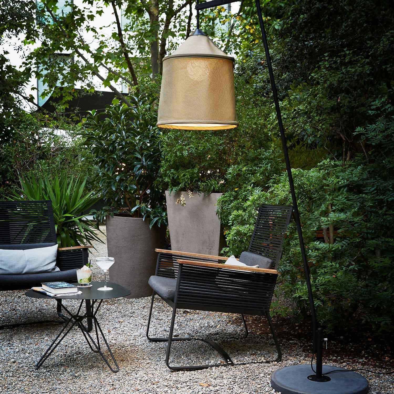 Jaima Outdoor Floor Lamp Lampefeber Lampefeber