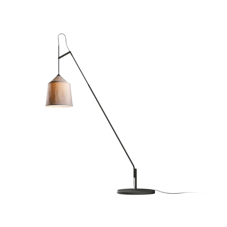 Jaima Outdoor Floor Lamp Lampefeber