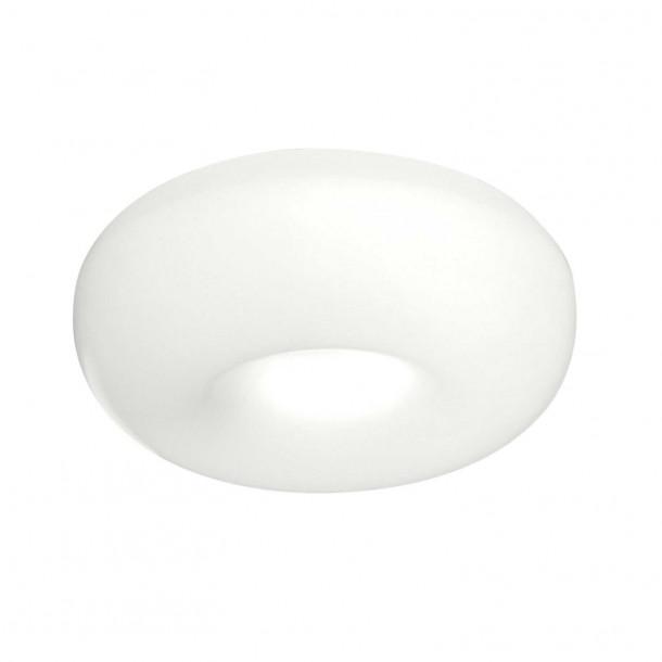 Pouff Loftlampe