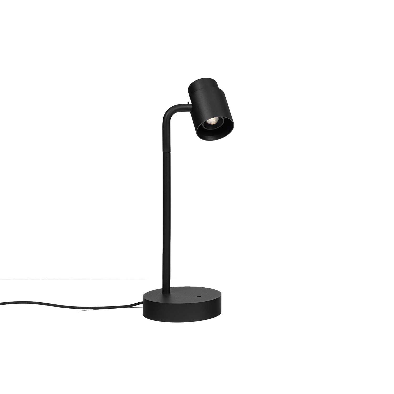 Reel bordlampe med infrarød kontakt Lampefeber
