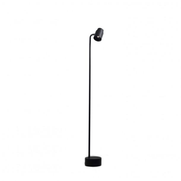 Reel Floor Lamp