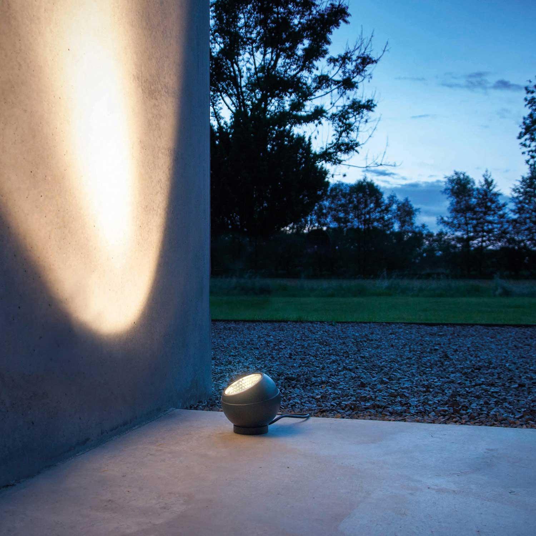 Landscape Lighting Supply: Shot Garden Lamp By IP44.de